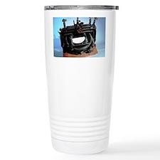 Eddington's comparator Travel Mug