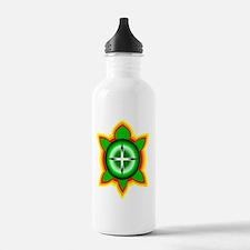 SOUTHEASTERN TRIBAL TU Water Bottle