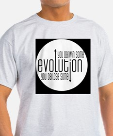 darwinbutton T-Shirt