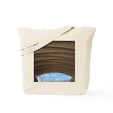 Kuwait Pavilion Tote Bag
