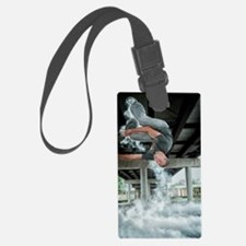 AUPK Wall Spin Luggage Tag