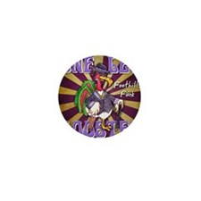 OLR Foothills Funk Cover Mini Button