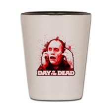 Day of the Dead Bub Shot Glass