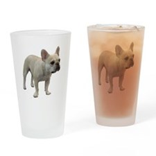 Full Body Ted Drinking Glass