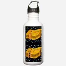 Illustration of ion ch Water Bottle
