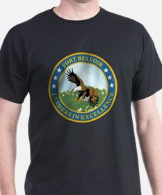 Fort Belvoir T-Shirt