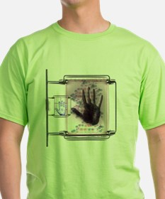 DNA fingerprinting T-Shirt