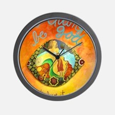 Let Change Wall Clock