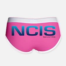 NCIS3 Women's Boy Brief