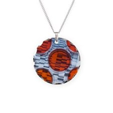 Genetic research Necklace