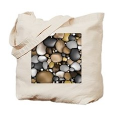 Rocks_iPad_sleeve Tote Bag