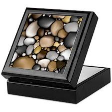 Rocks_iPad_sleeve Keepsake Box