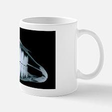 Horse skull Mug