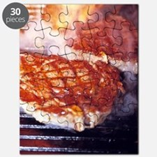 Barbecue Puzzle