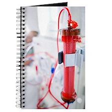 Kidney dialysis Journal