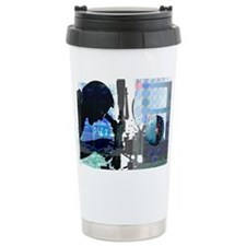 Biotechnology research Travel Mug