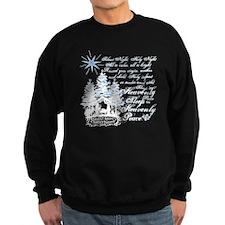Silent night Jumper Sweater