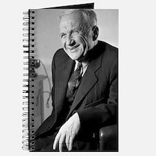 Igor Tamm, Soviet nuclear physicist Journal