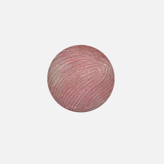 DNA fingerprint Mini Button