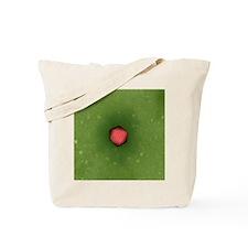 Adenovirus, TEM Tote Bag