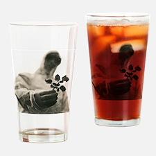 Biotechnology Drinking Glass