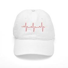 Heartbeat Hat