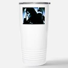 Alcoholism Travel Mug