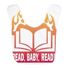 Read Baby Read Bib