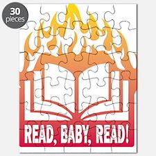 Read Baby Read Puzzle
