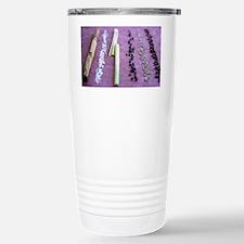 Assorted spices Travel Mug
