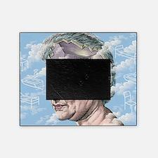 Alzheimer's disease Picture Frame