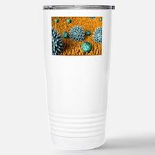 Allergens Travel Mug