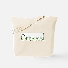 Grommet Tote Bag