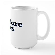 No More Years 2 Mug