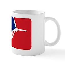 Major League Assault Large Mug