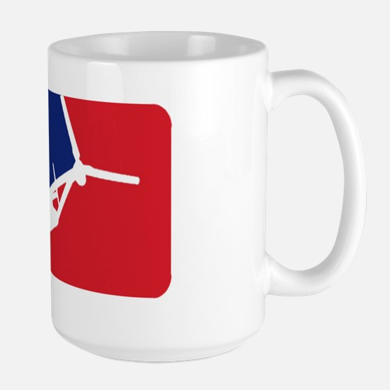 Major League Assault Large Large Mug