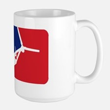 Major League Assault Mug