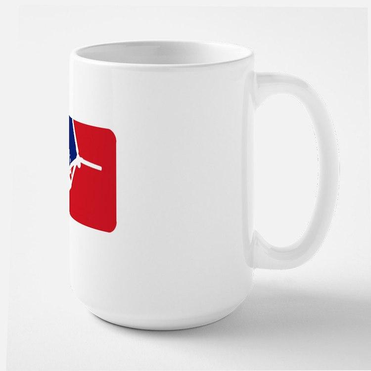 Major League Assault Mug