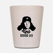 Good Lei Shot Glass