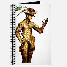 Steampunk Cyborg Journal
