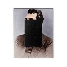 Alexander Graham Bell, telephone pio Picture Frame