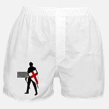 Henry V Boxer Shorts