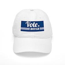 Vote 2012 Cap