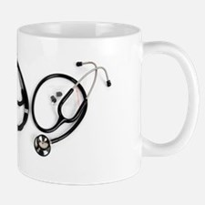 Stethoscopes Mug