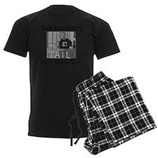 Sloe Bail Bonds Pajamas