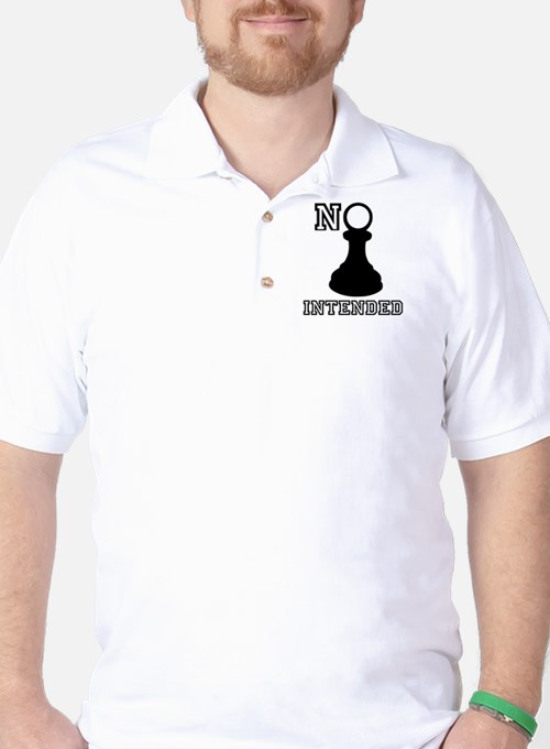 No Pawn Intended T-Shirt