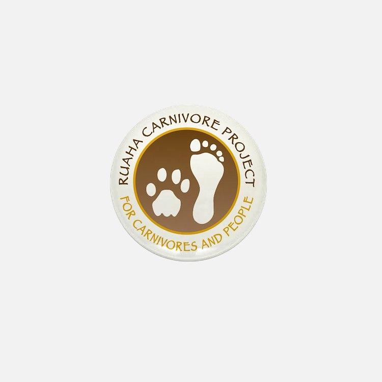 RCP logo Mini Button