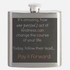 Pay it Forward Flask