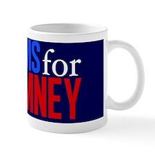 momsforromneybutton Mug