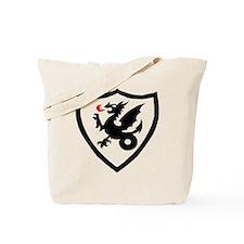 Traditional dragon Tote Bag